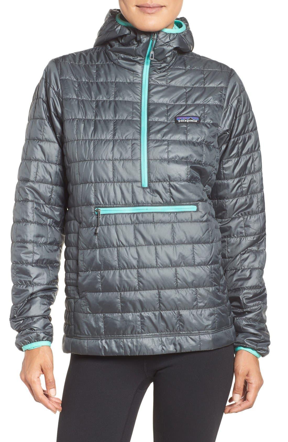 PATAGONIA Nano Puff® Bivy Water Resistant Jacket