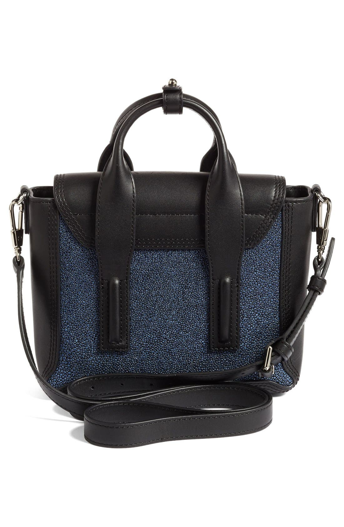 Alternate Image 3  - 3.1 Phillip Lim Mini Pashli Leather Satchel