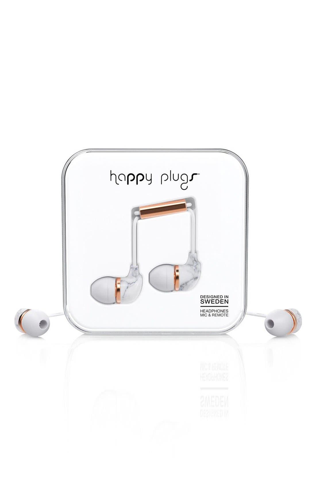Alternate Image 2  - Happy Plugs In-Ear Headphones