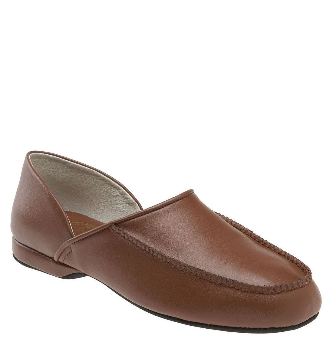 Main Image - L.B. Evans 'Chicopee®' Slipper (Online Only)