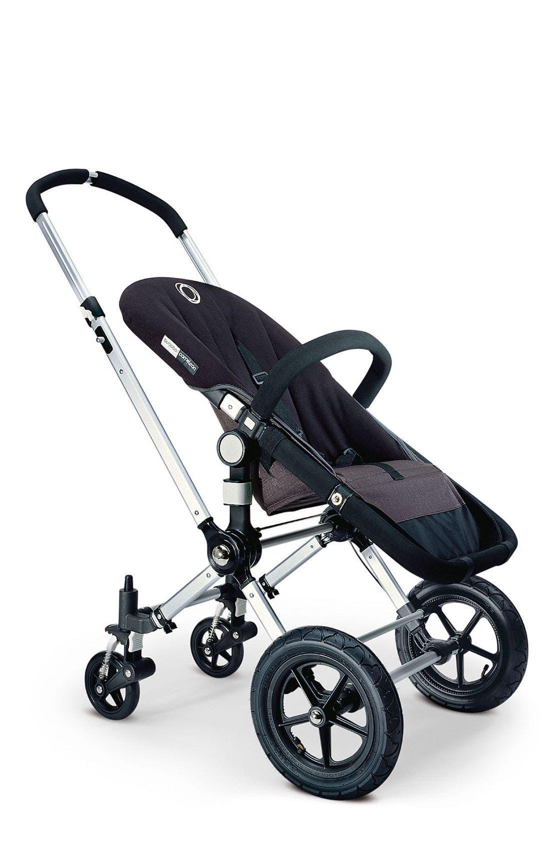 Alternate Image 2  - Bugaboo 'Cameleon' Stroller (Shown with Dark Grey Canvas)