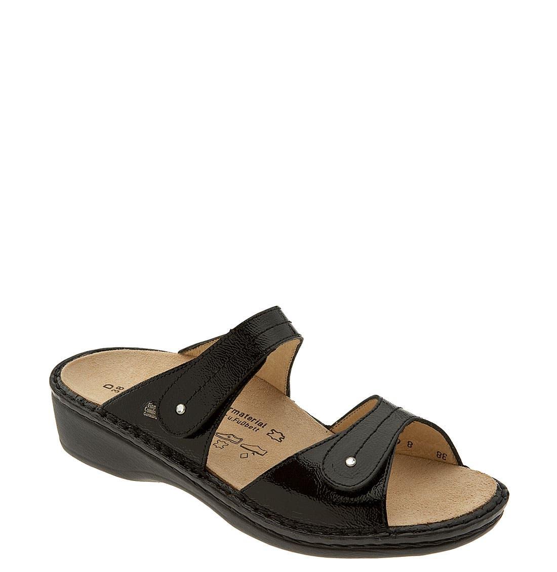 Main Image - Finn Comfort 'Catalina' Sandal (Online Only)