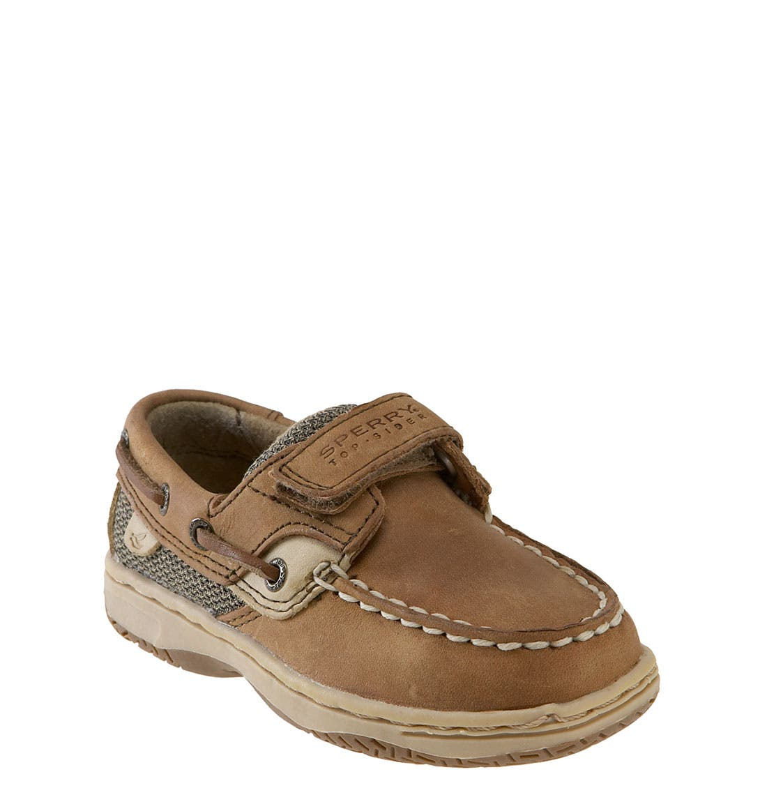 Main Image - Sperry Kids 'Bluefish' Oxford (Walker & Toddler)