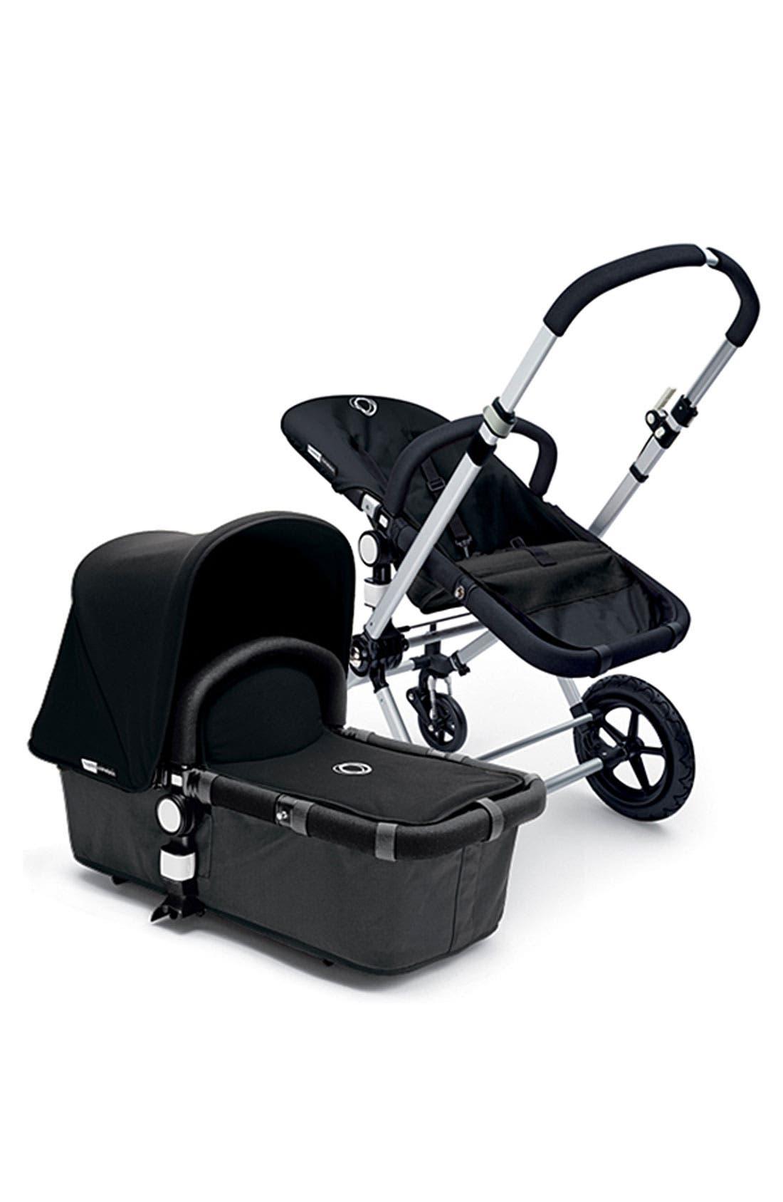 Main Image - Bugaboo 'Cameleon' Stroller (Shown with Dark Grey Canvas)