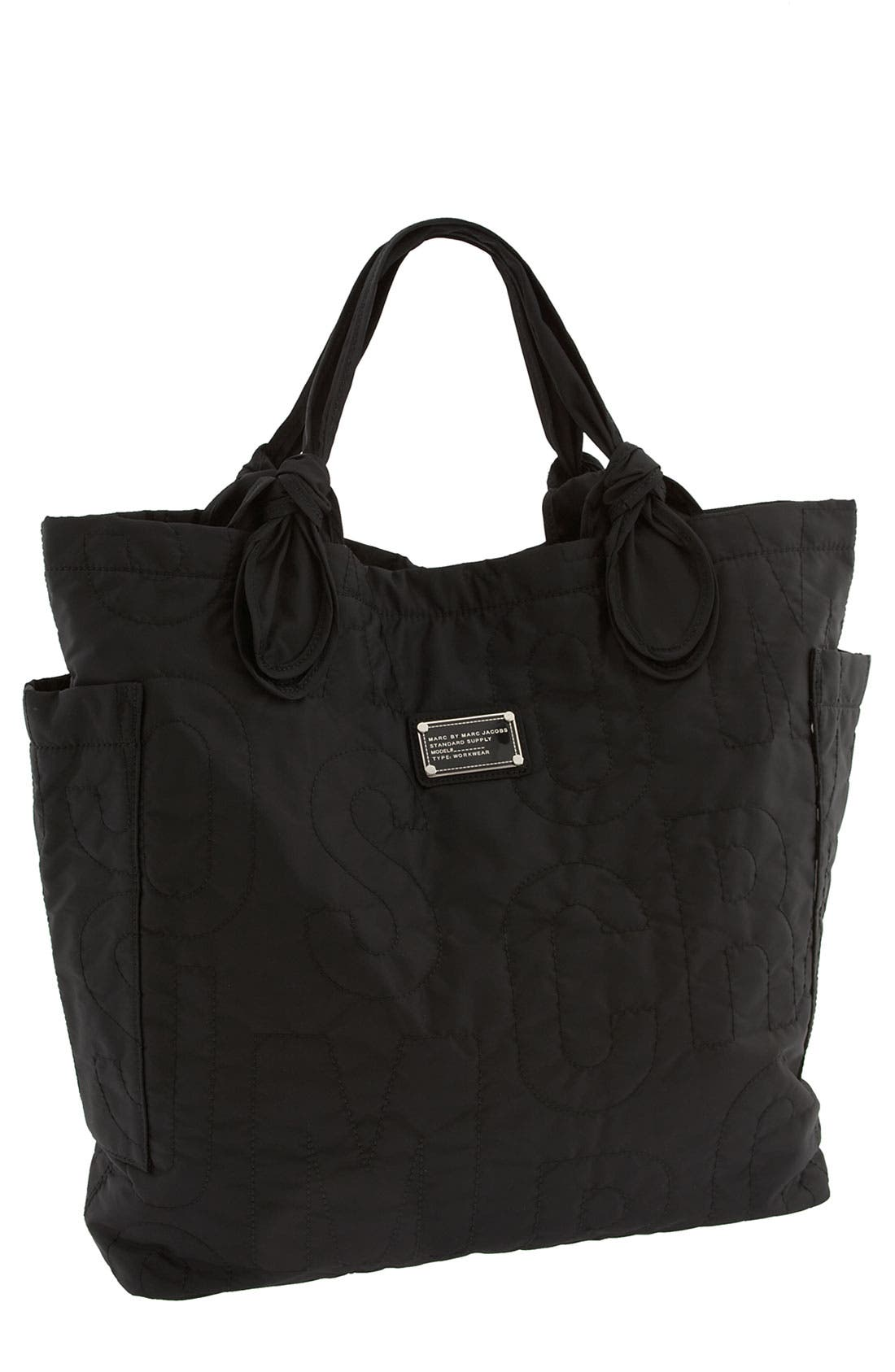 Alternate Image 1 Selected - MARC BY MARC JACOBS 'Pretty Nylon - Tate' Tote