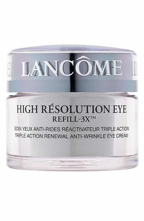 랑콤 Lancome High Resolution Refill-3X Anti-Wrinkle Eye Cream