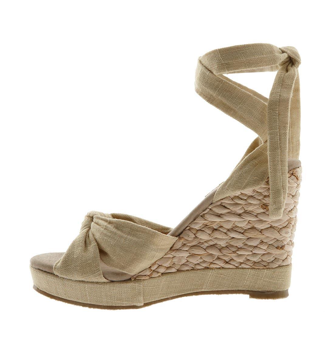 Alternate Image 2  - Volatile 'Carmen' Sandal