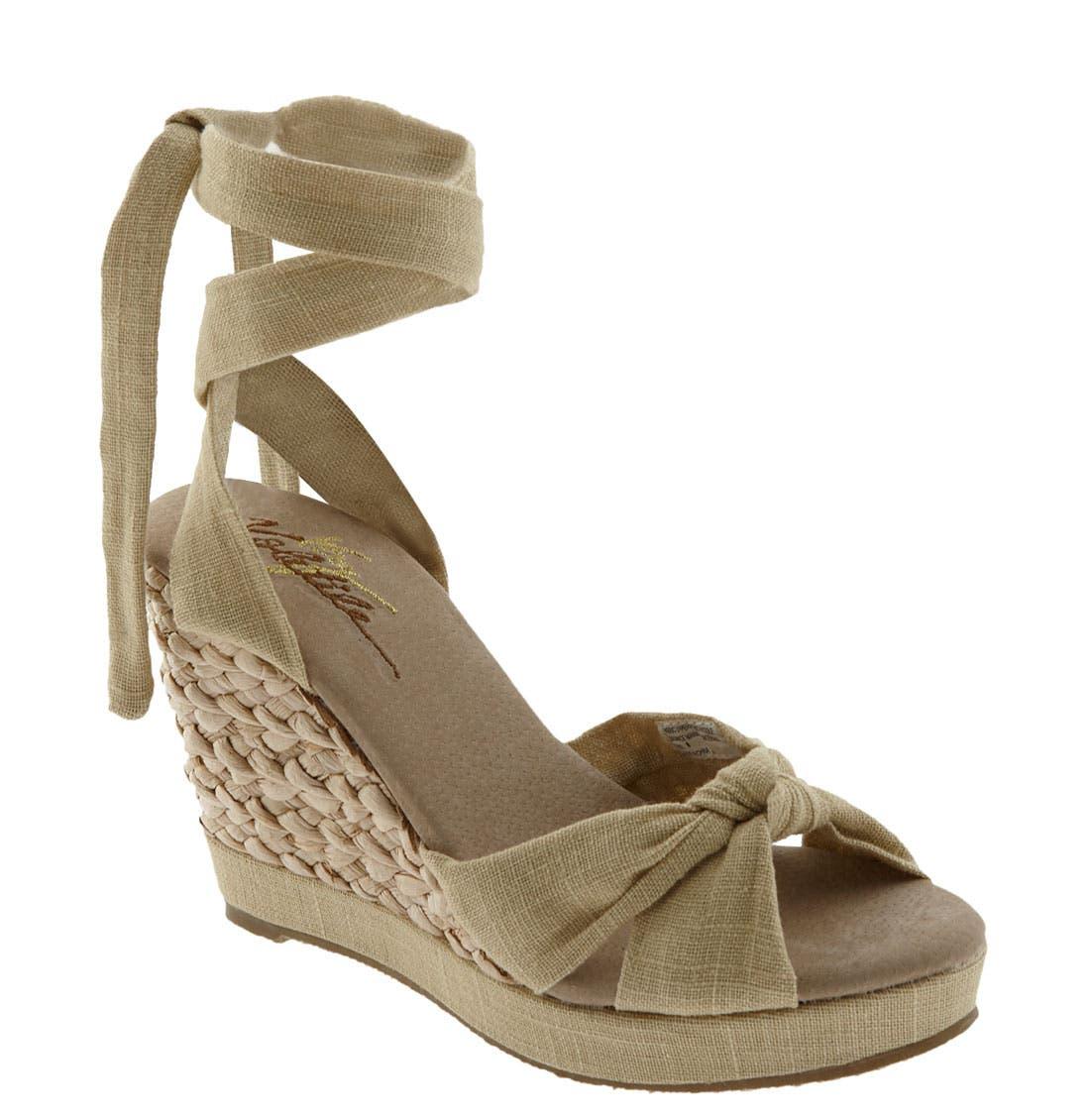 Alternate Image 1 Selected - Volatile 'Carmen' Sandal