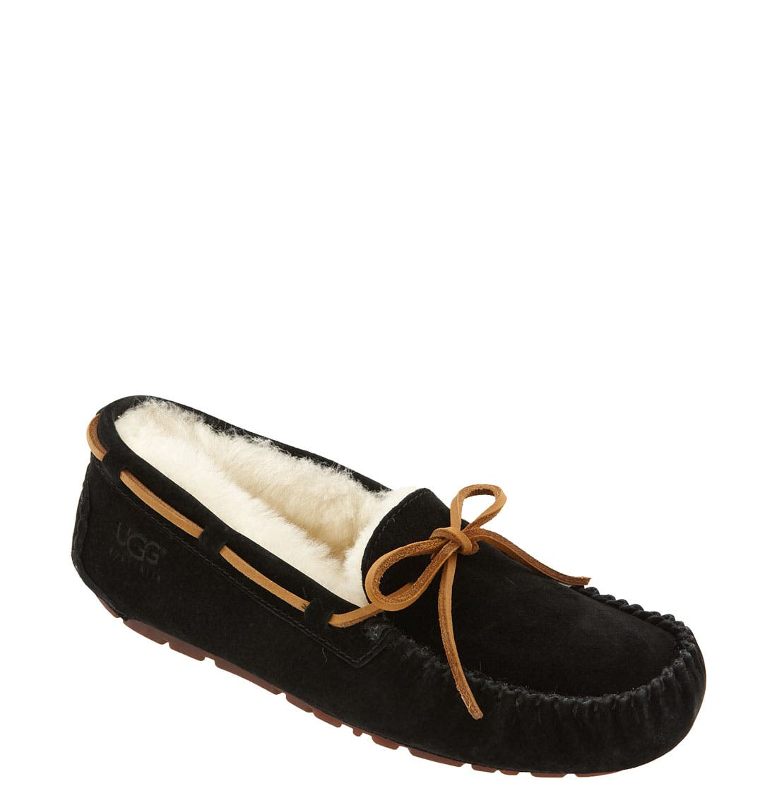 UGG® Dakota Slipper (Women)
