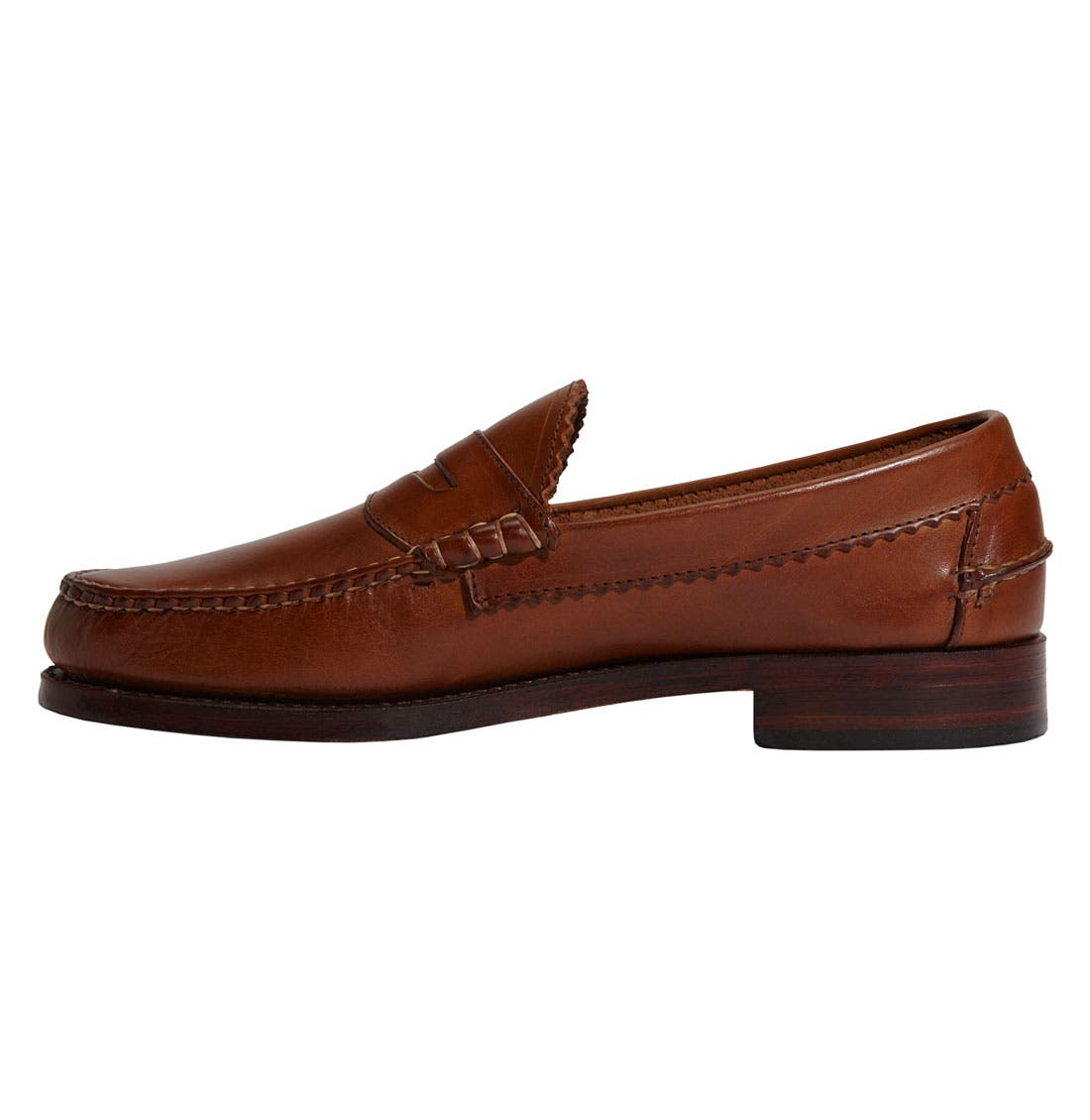 Alternate Image 2  - Allen Edmonds 'Kenwood' Penny Loafer (Men)