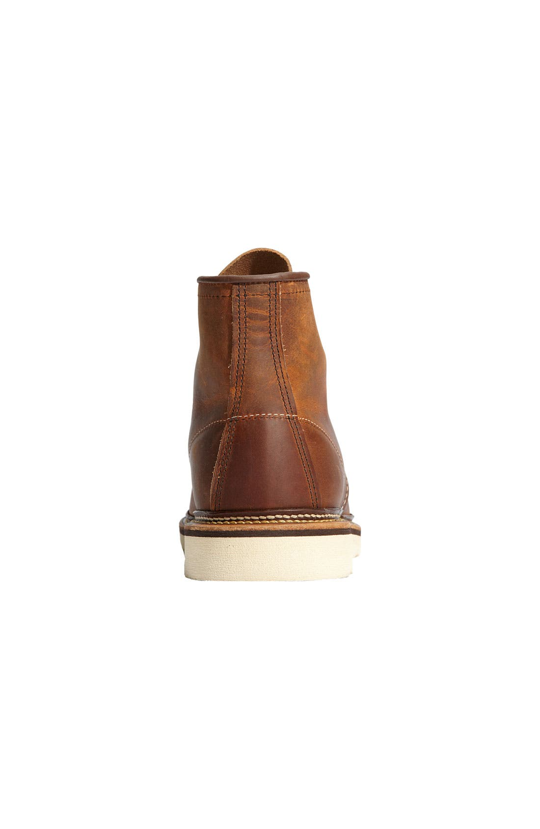 Alternate Image 4  - Red Wing 1907 Classic Moc Boot (Men)