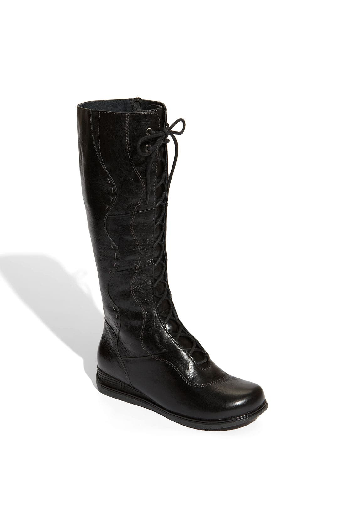Alternate Image 1 Selected - Dansko 'Penelope' Boot