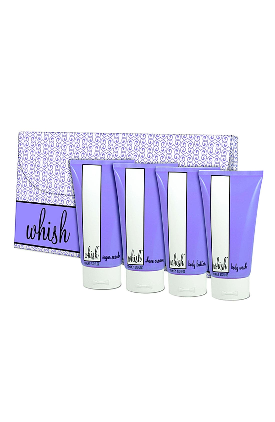 Main Image - Whish™ 'Lavender Dream' Collection ($30 Value)
