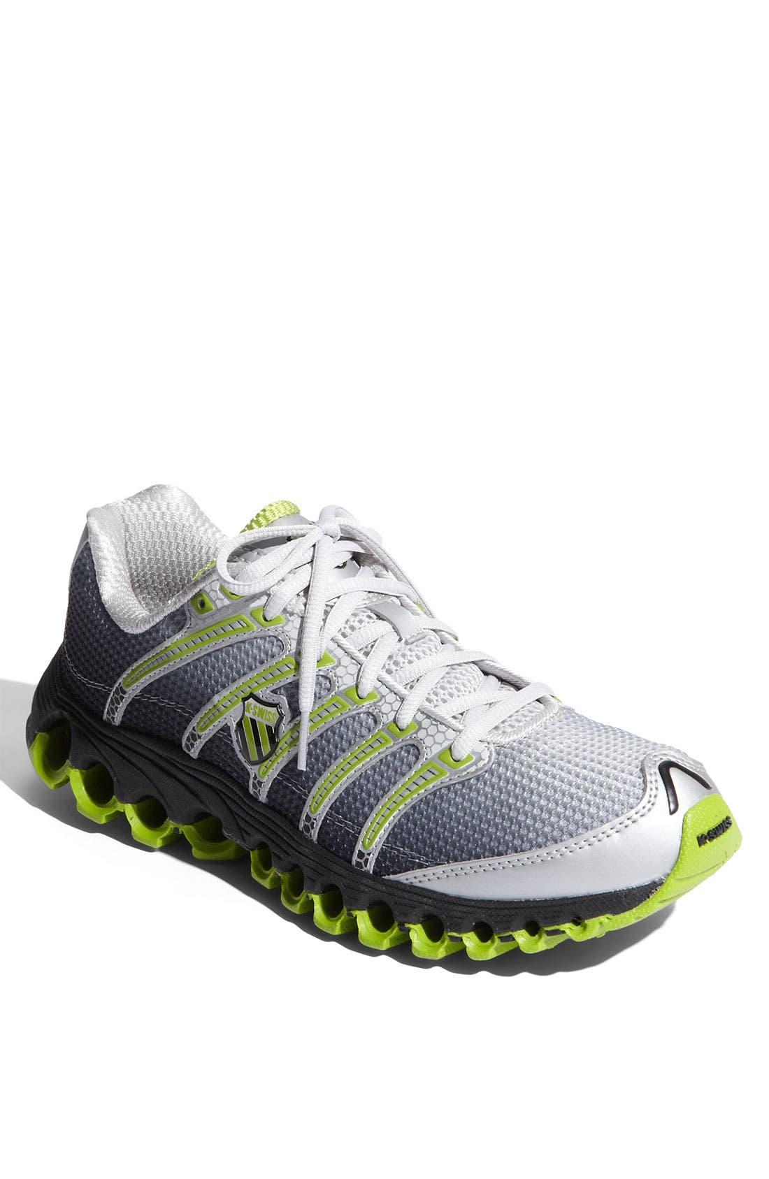Alternate Image 1 Selected - K-Swiss 'Tubes 100' Running Shoe (Men)