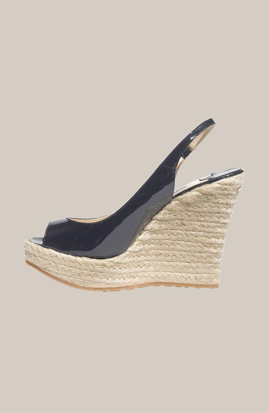 Alternate Image 2  - Jimmy Choo 'Polar' Sandal