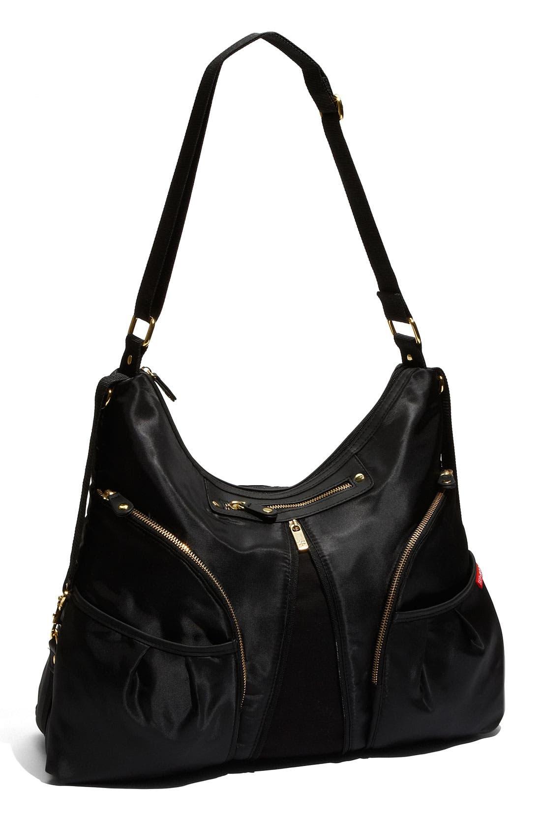 Alternate Image 1 Selected - Skip Hop 'Versa' Diaper Bag