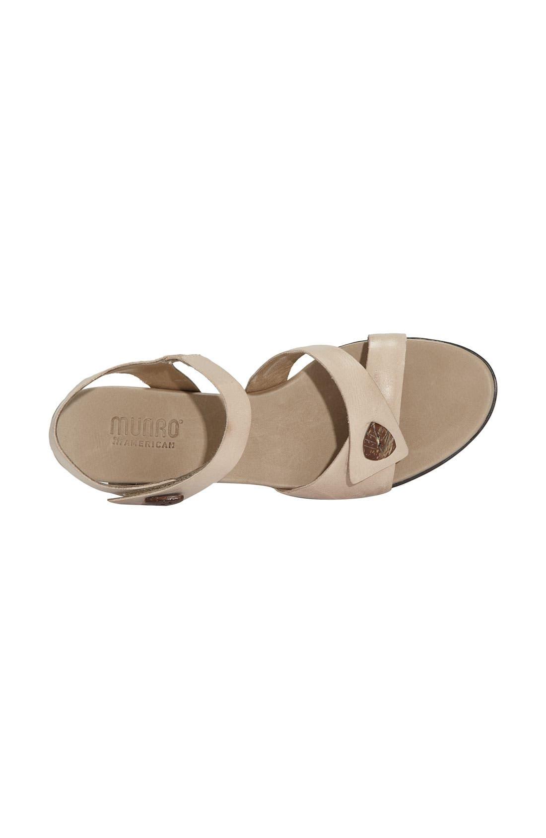 Alternate Image 3  - Munro 'Palau' Sandal