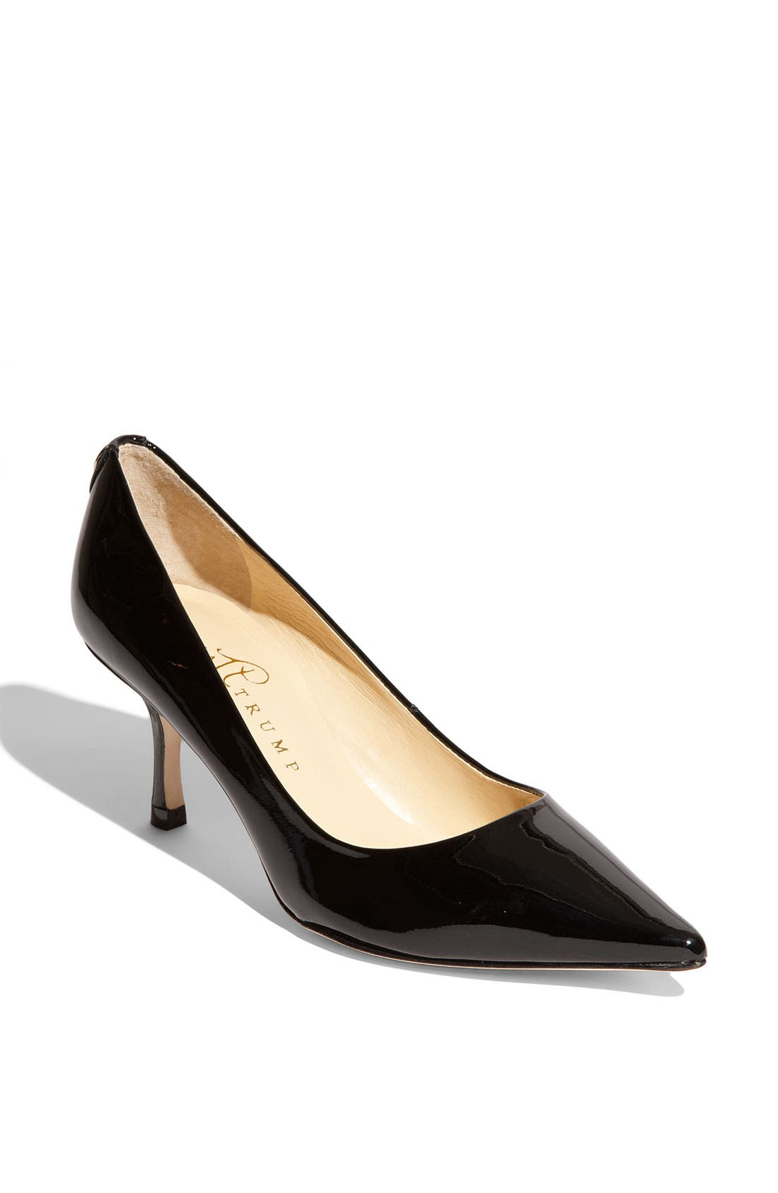 Alternate Image 1 Selected - Ivanka Trump 'Indico' Pump (Exclusive Color)