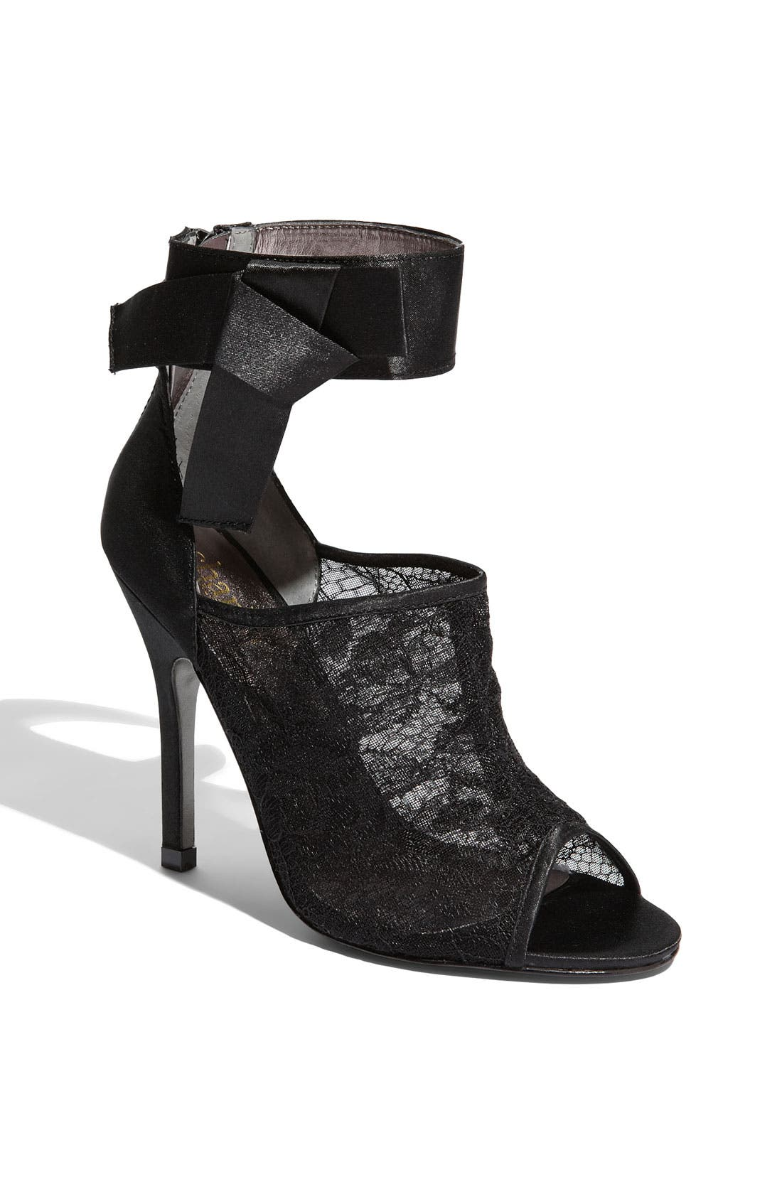 Alternate Image 1 Selected - Charles by Charles David 'Nightly' Lace Sandal