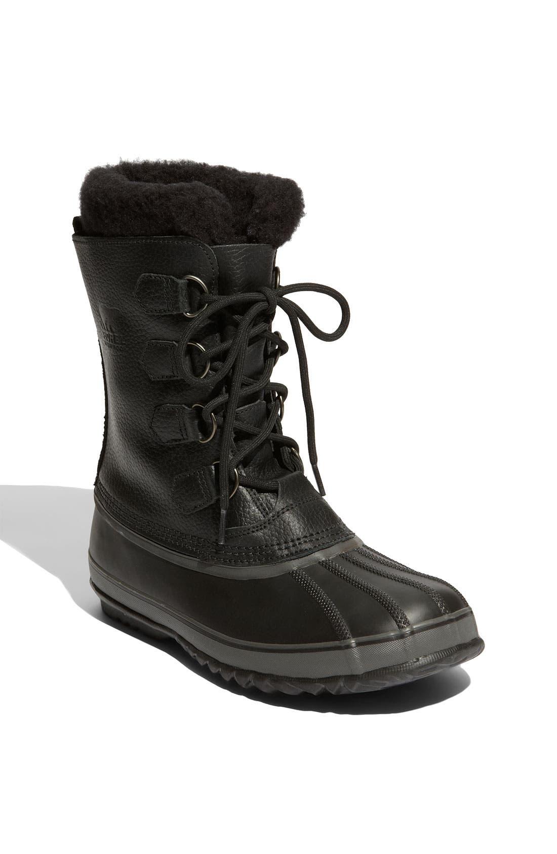Alternate Image 1 Selected - SOREL '1964' Waterproof Boot (Men)