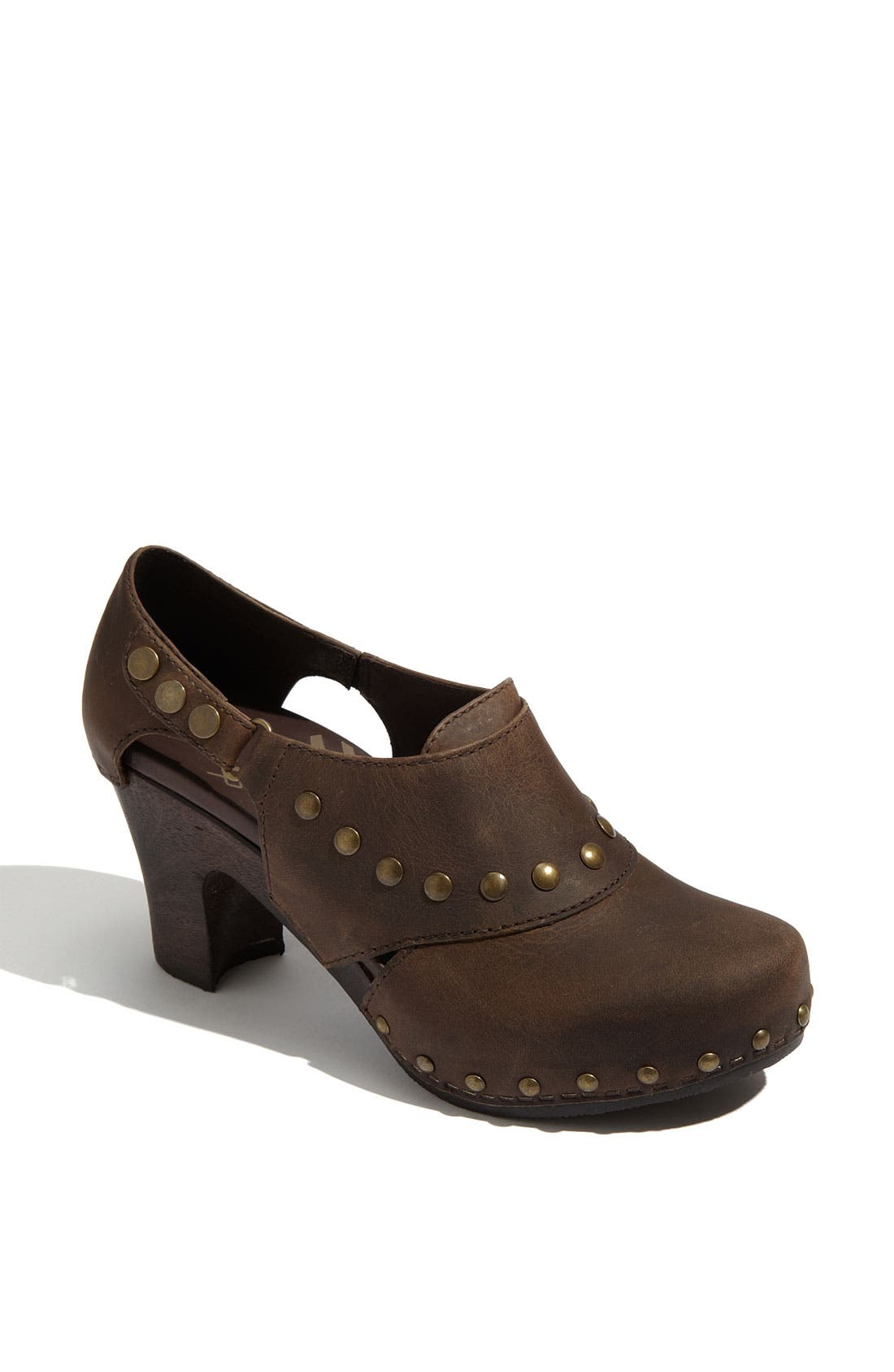 Alternate Image 1 Selected - Dansko 'Ryder' Clog