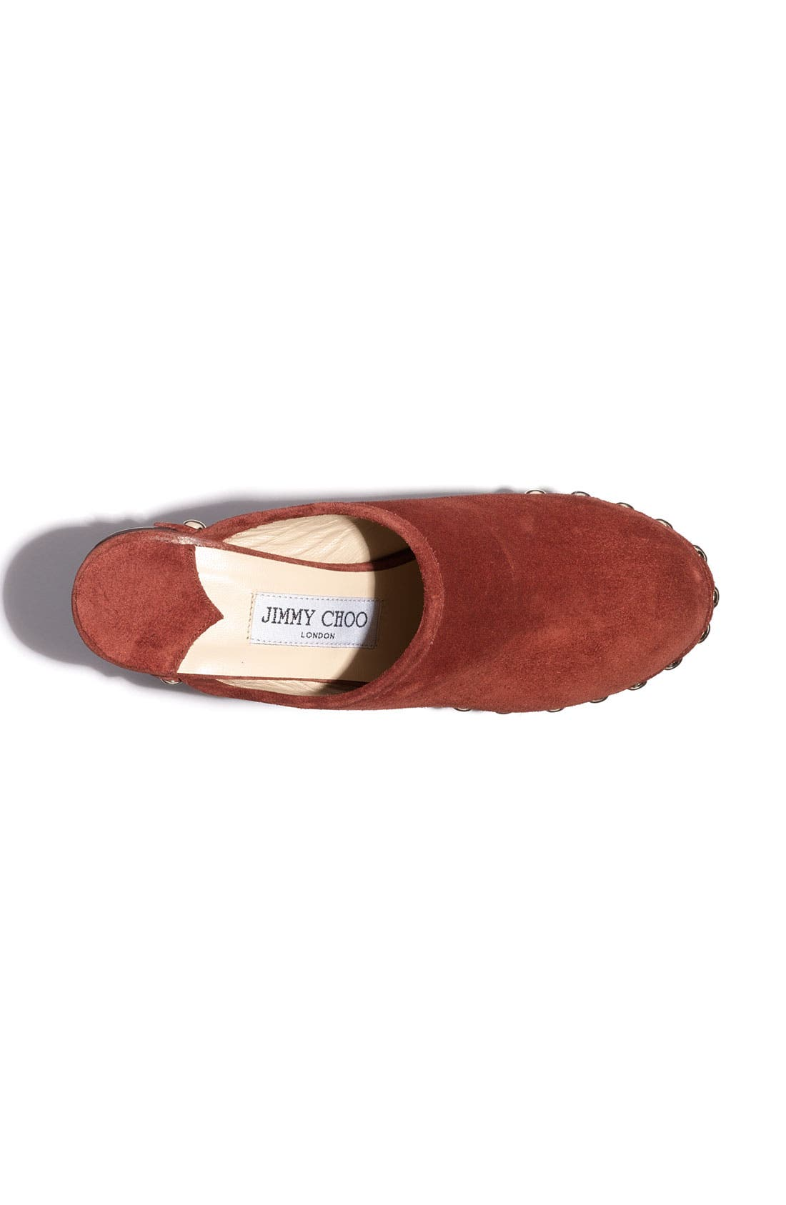 Alternate Image 3  - Jimmy Choo 'Utmost' Clog