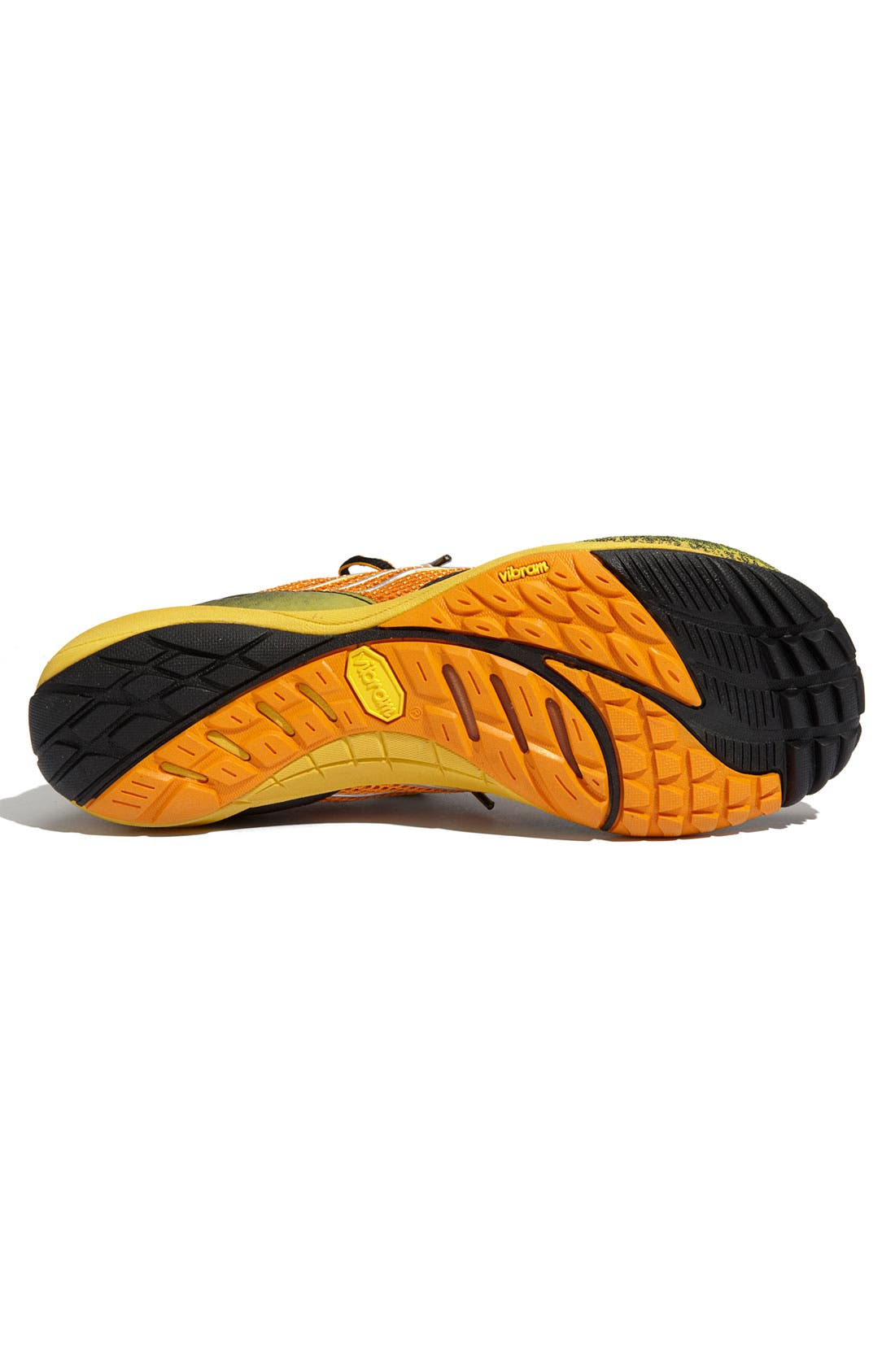 Alternate Image 4  - Merrell 'Trail Glove' Running Shoe (Men)