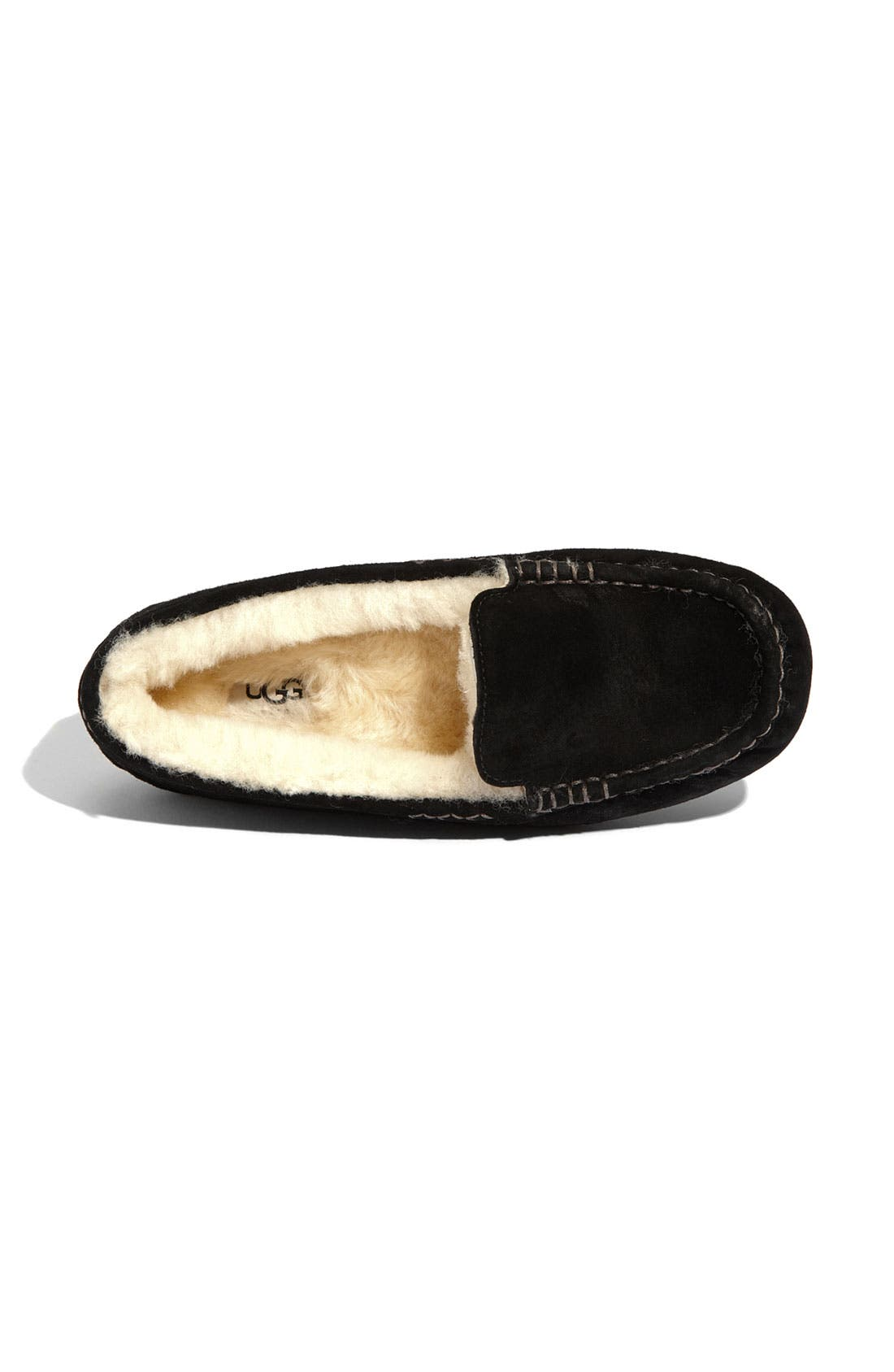 Alternate Image 3  - UGG® Ansley Water Resistant Slipper (Women)