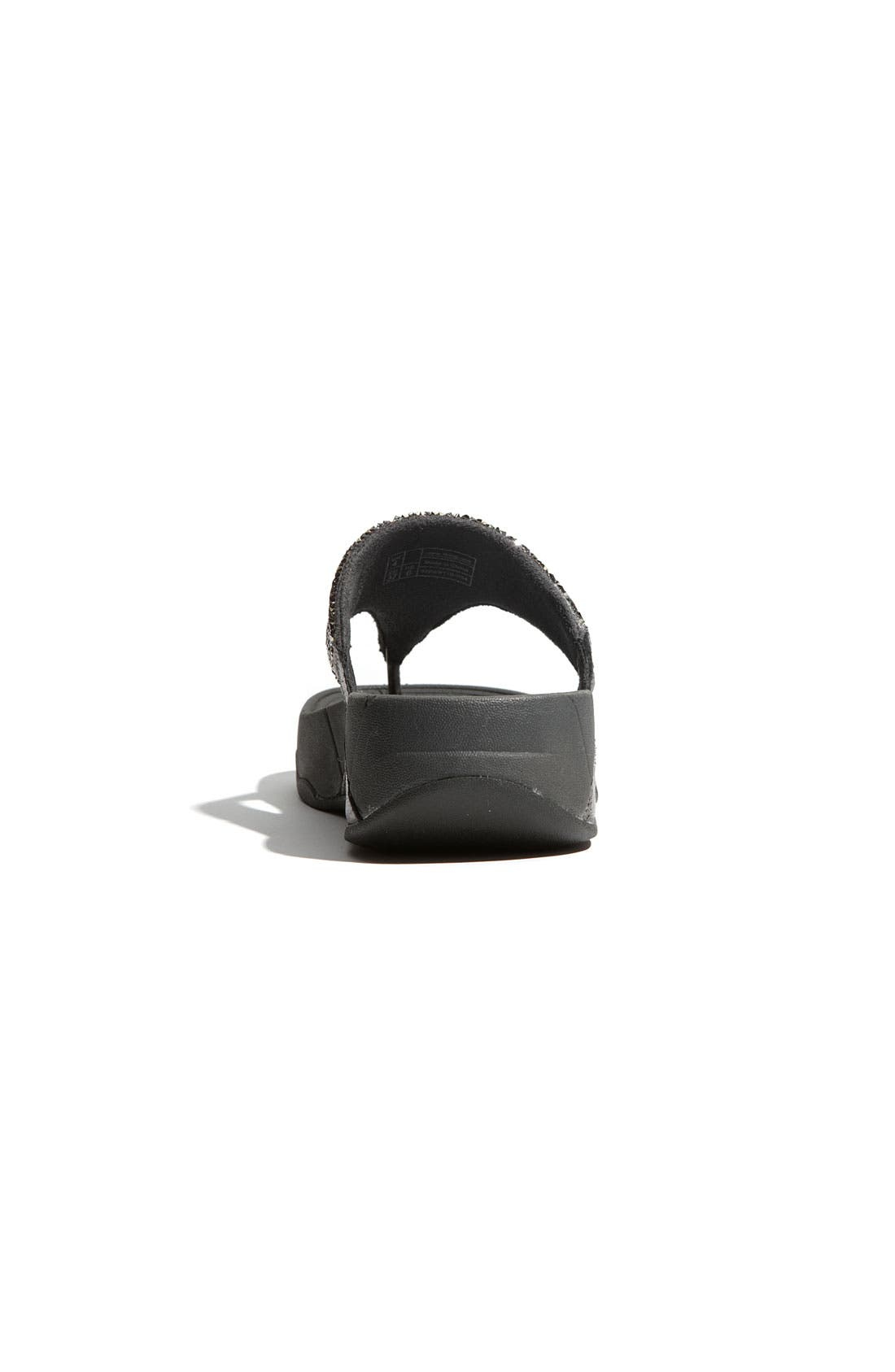 Alternate Image 4  - FitFlop 'Rock Chic™' Sandal