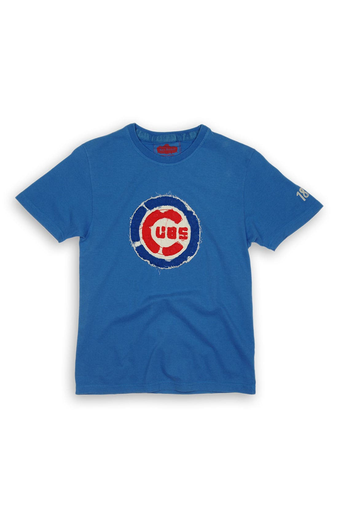 Alternate Image 1 Selected - Red Jacket 'Legend Cubs' T-Shirt