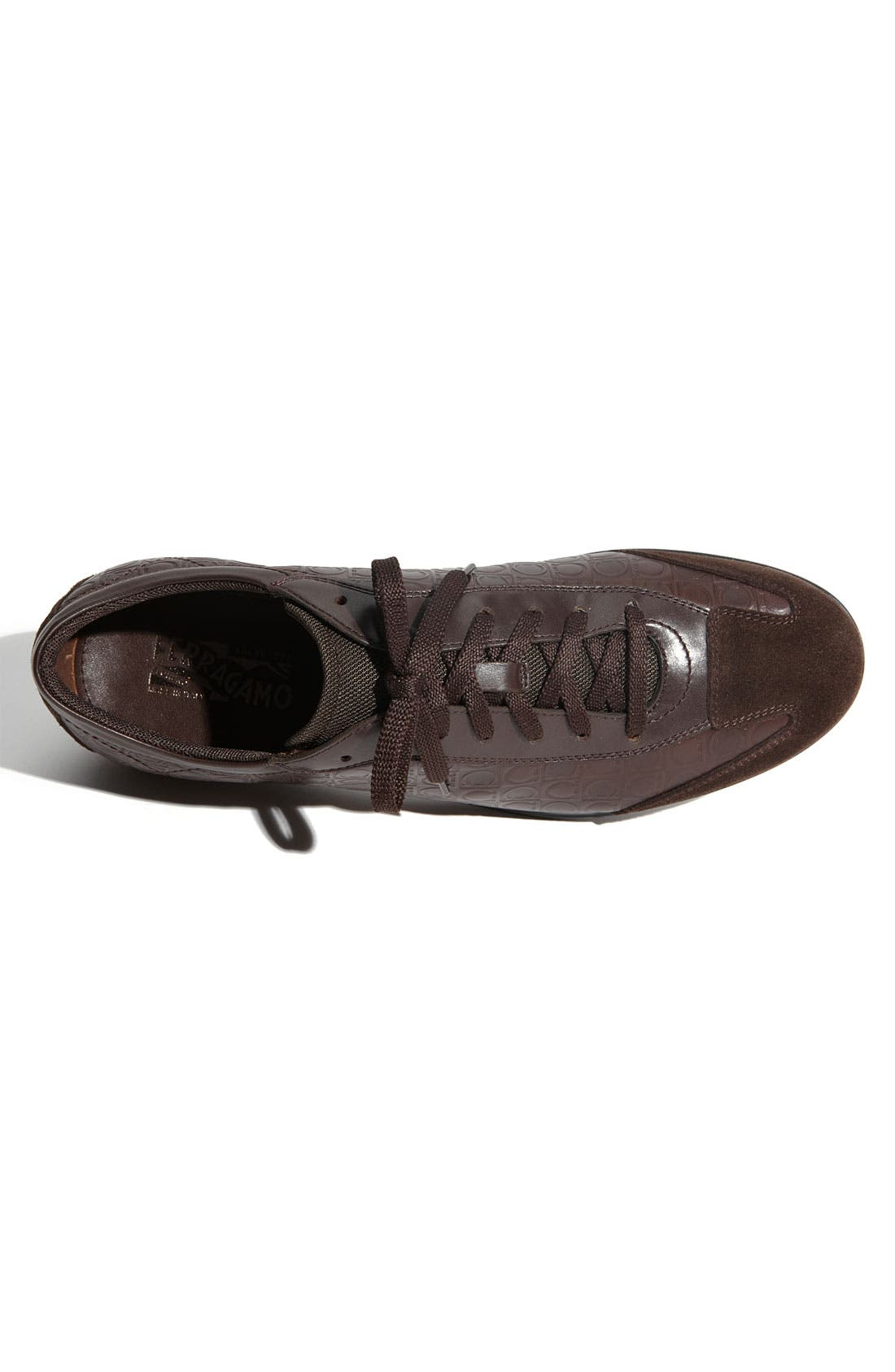 Alternate Image 2  - Salvatore Ferragamo 'Falkland' Sneaker
