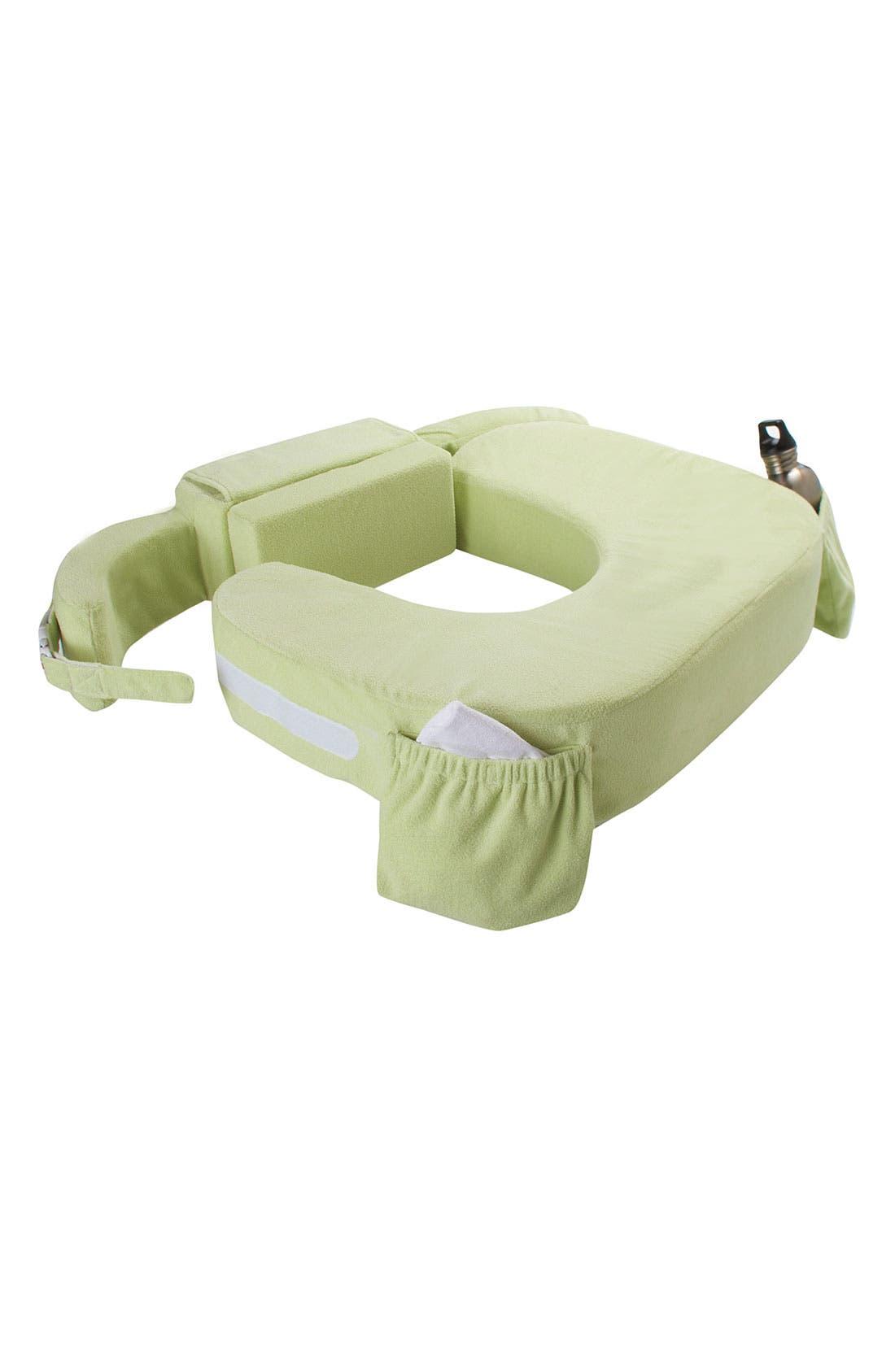 Alternate Image 1 Selected - My Brest Friend Twins Nursing Pillow