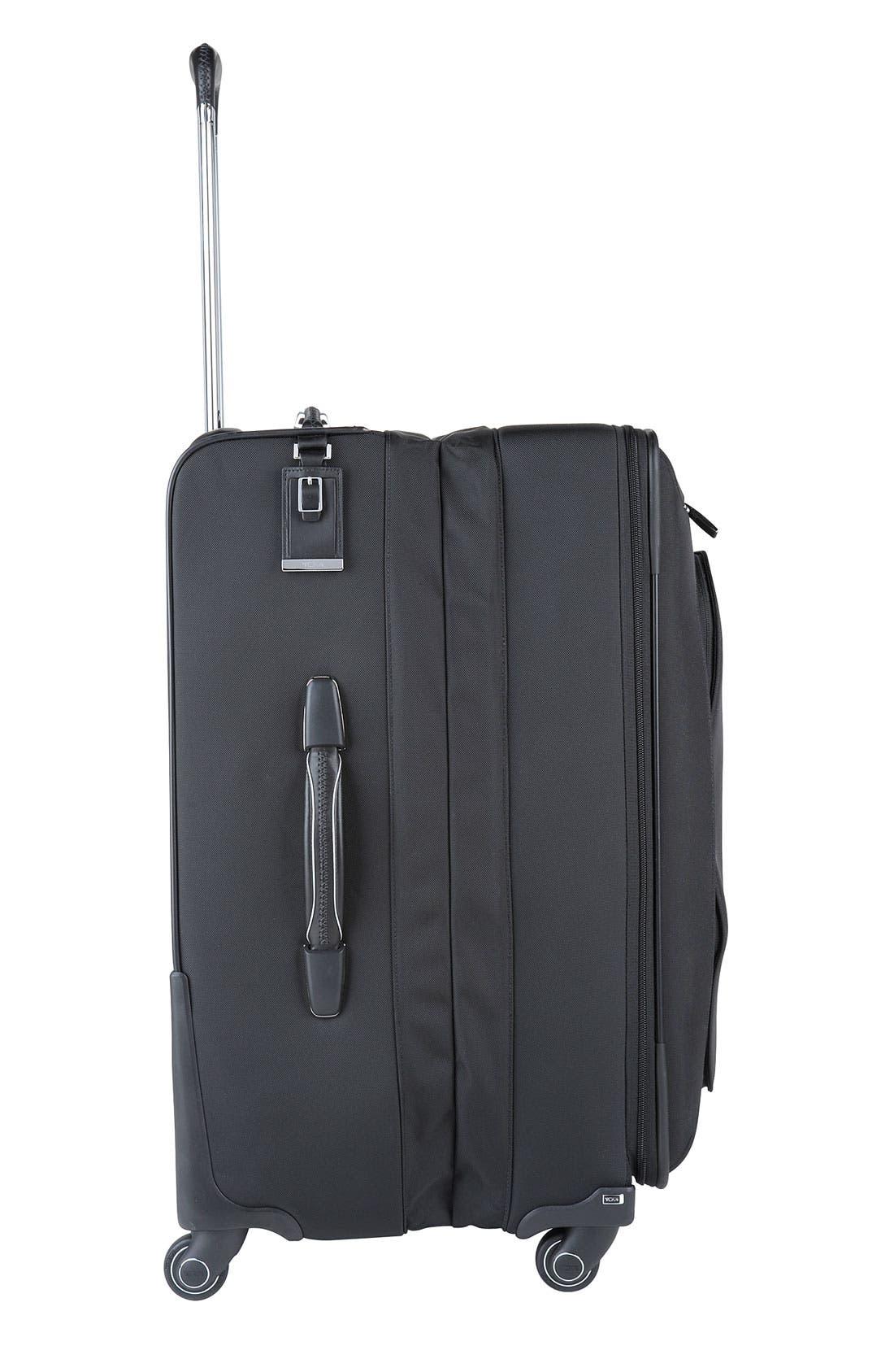 Alternate Image 4  - Tumi 'Arrivé - Camden' 4-Wheeled Expandable Long Trip Suitcase (27 Inch)