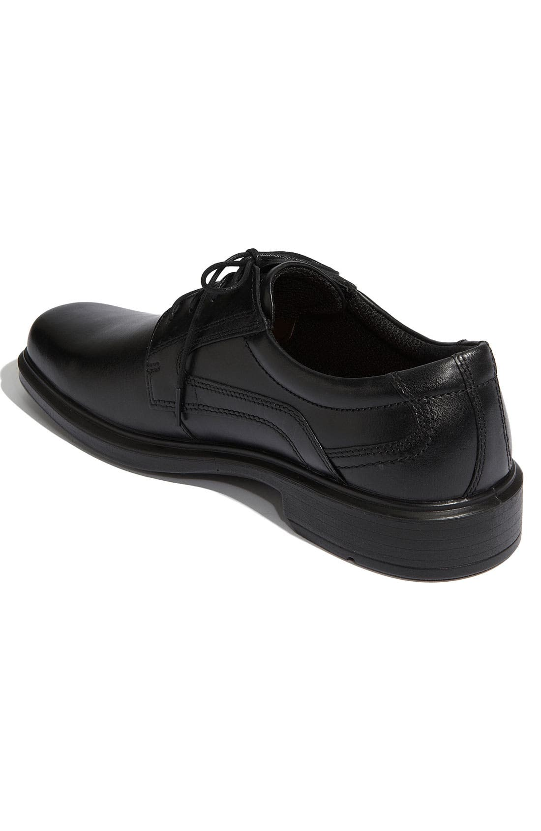 Alternate Image 2  - ECCO 'Helsinki' Plain Toe Oxford (Men)