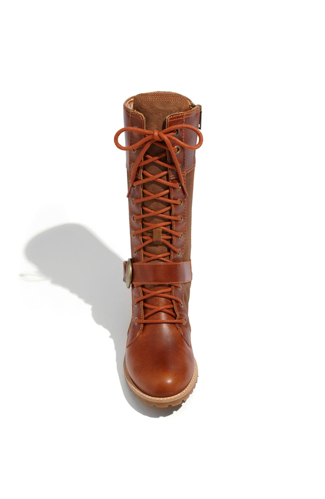 Alternate Image 3  - TIMBERLAND EARTHKEEPER BETHEL BUCKLE MID LACE BOOT