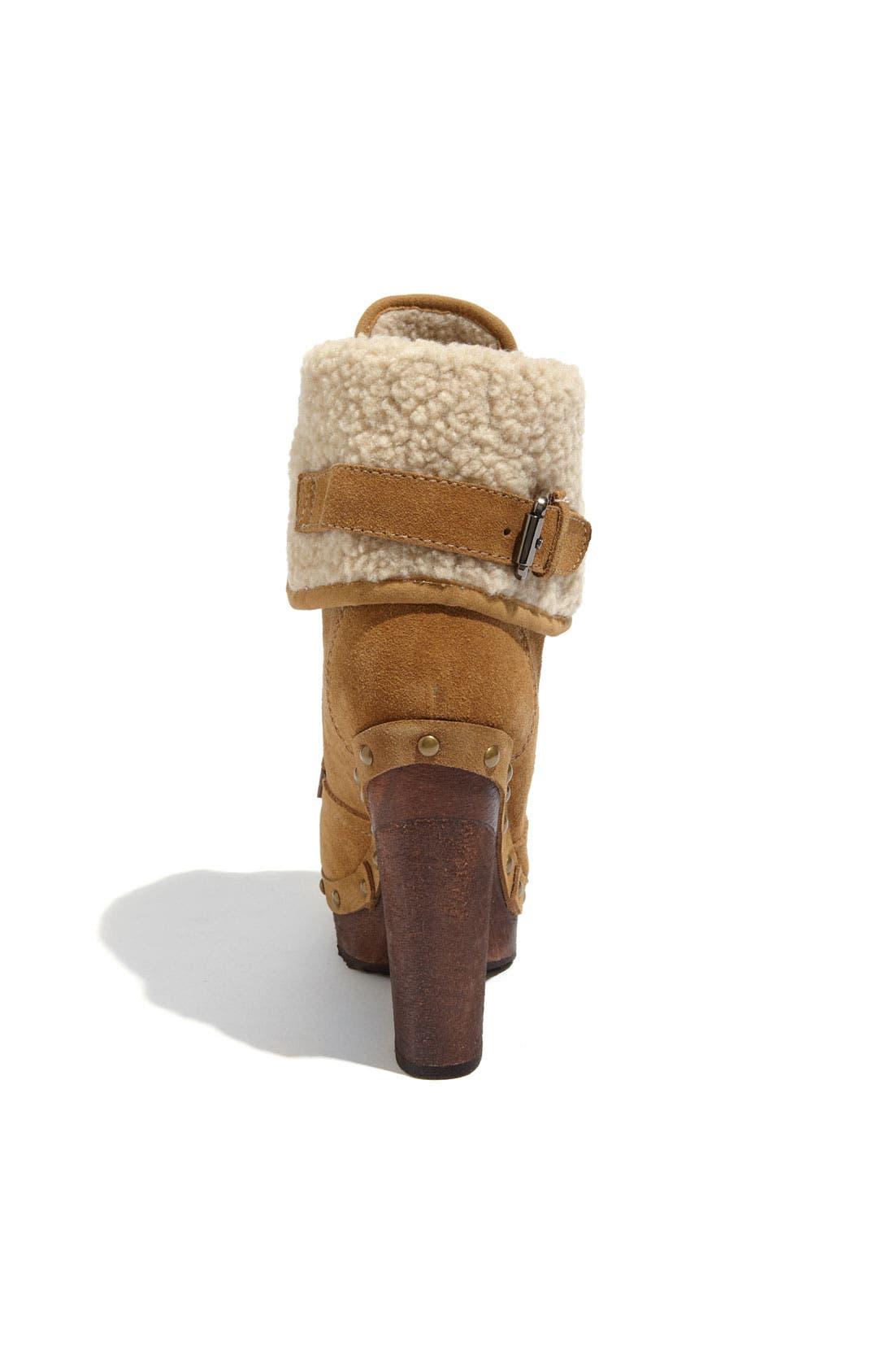 Alternate Image 4  - N.Y.L.A. 'Teodor' Ankle Boot
