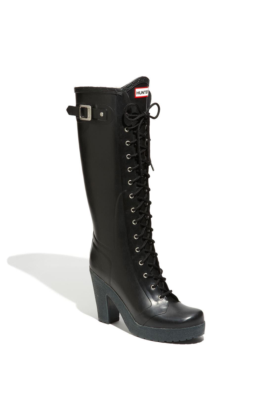 Alternate Image 1 Selected - Hunter 'Lapins' Boot