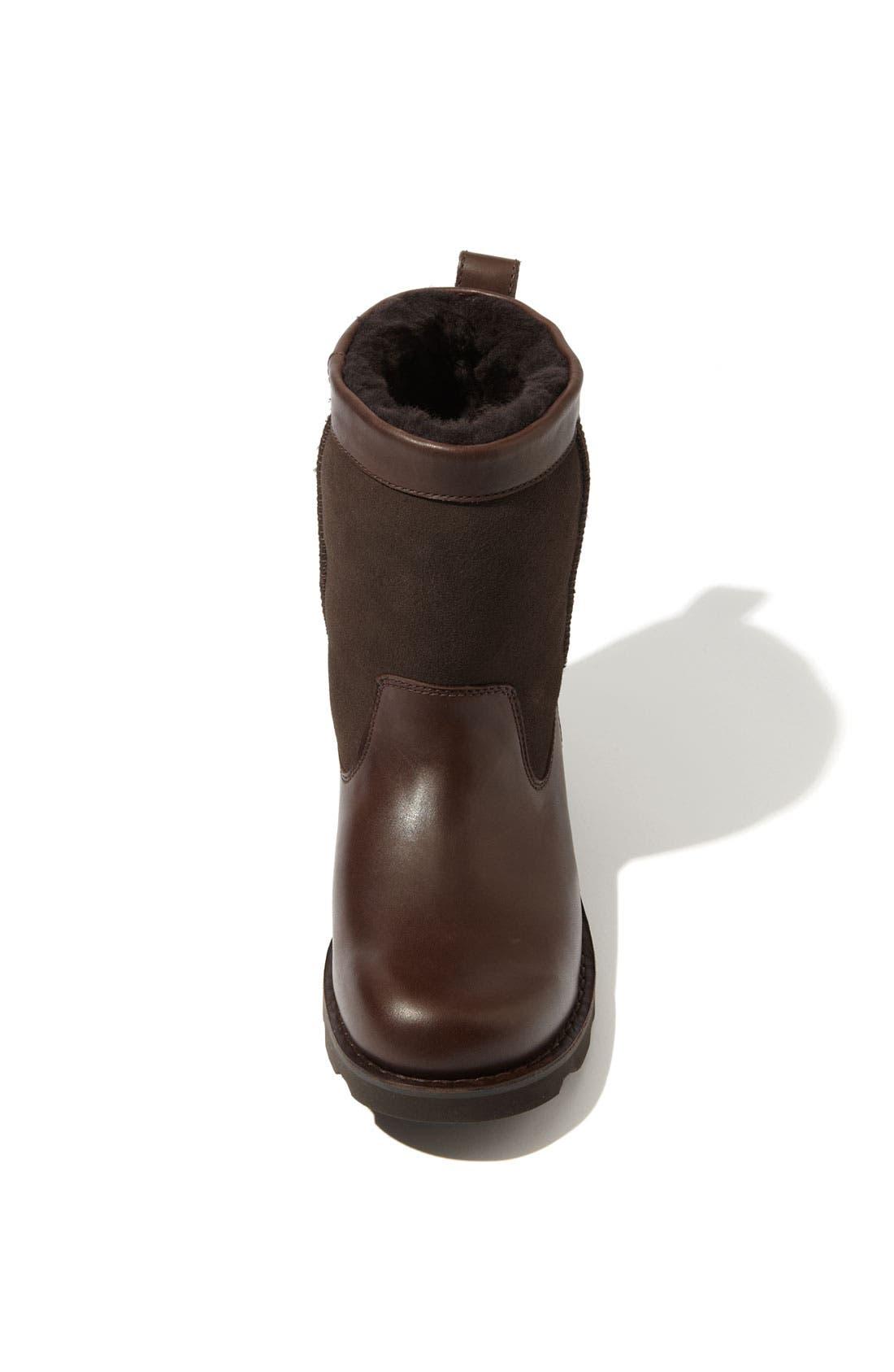 Alternate Image 3  - UGG® 'Wrangell' Boot (Men)