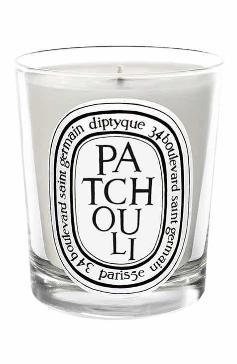 딥디크 캔들 DIPTYQUE Patchouli Scented Candle
