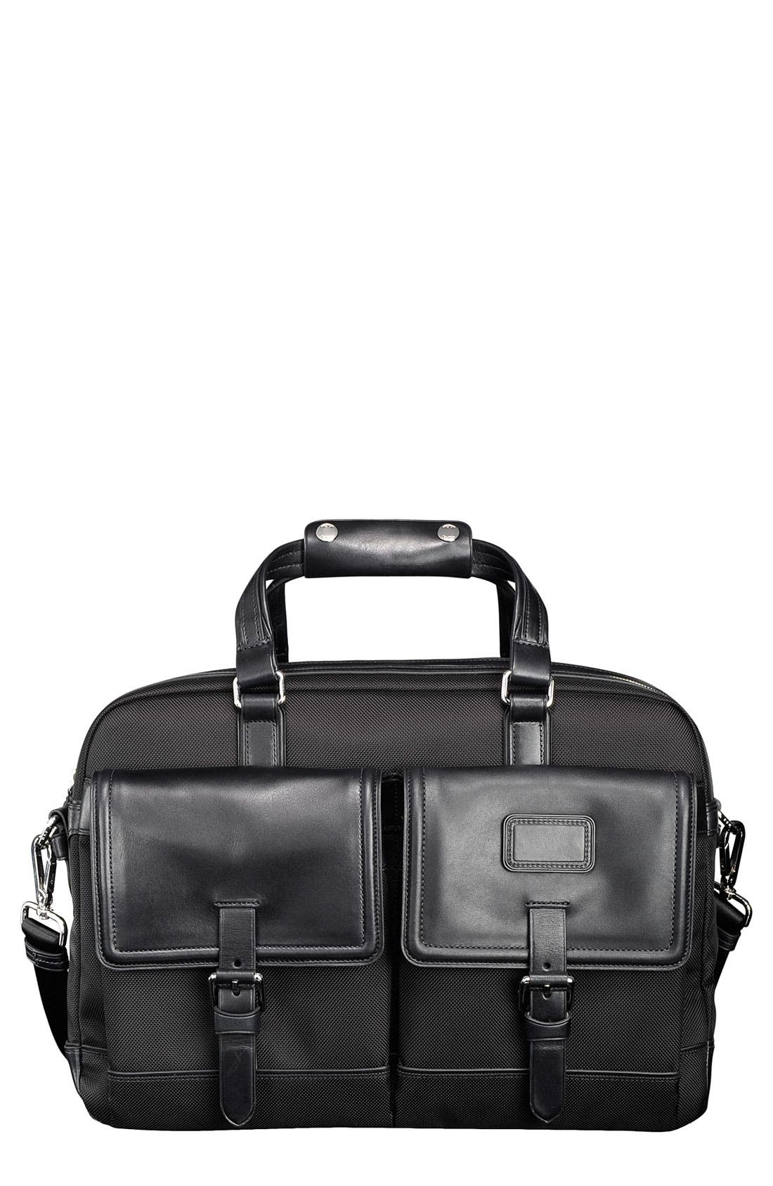 Alternate Image 1 Selected - Tumi 'Bedford T-Pass™ - Carlton' Briefcase