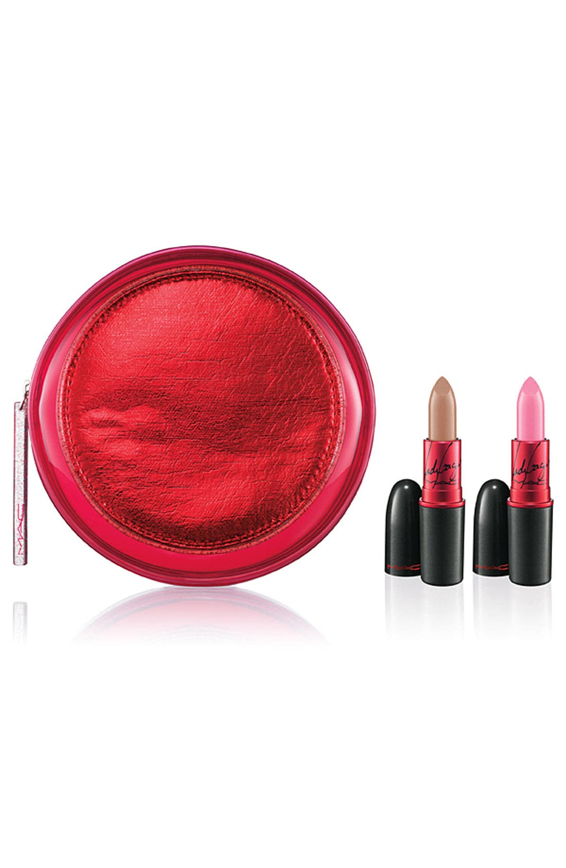 Main Image - M·A·C 'Viva Glam - Melt Your Heart' Set