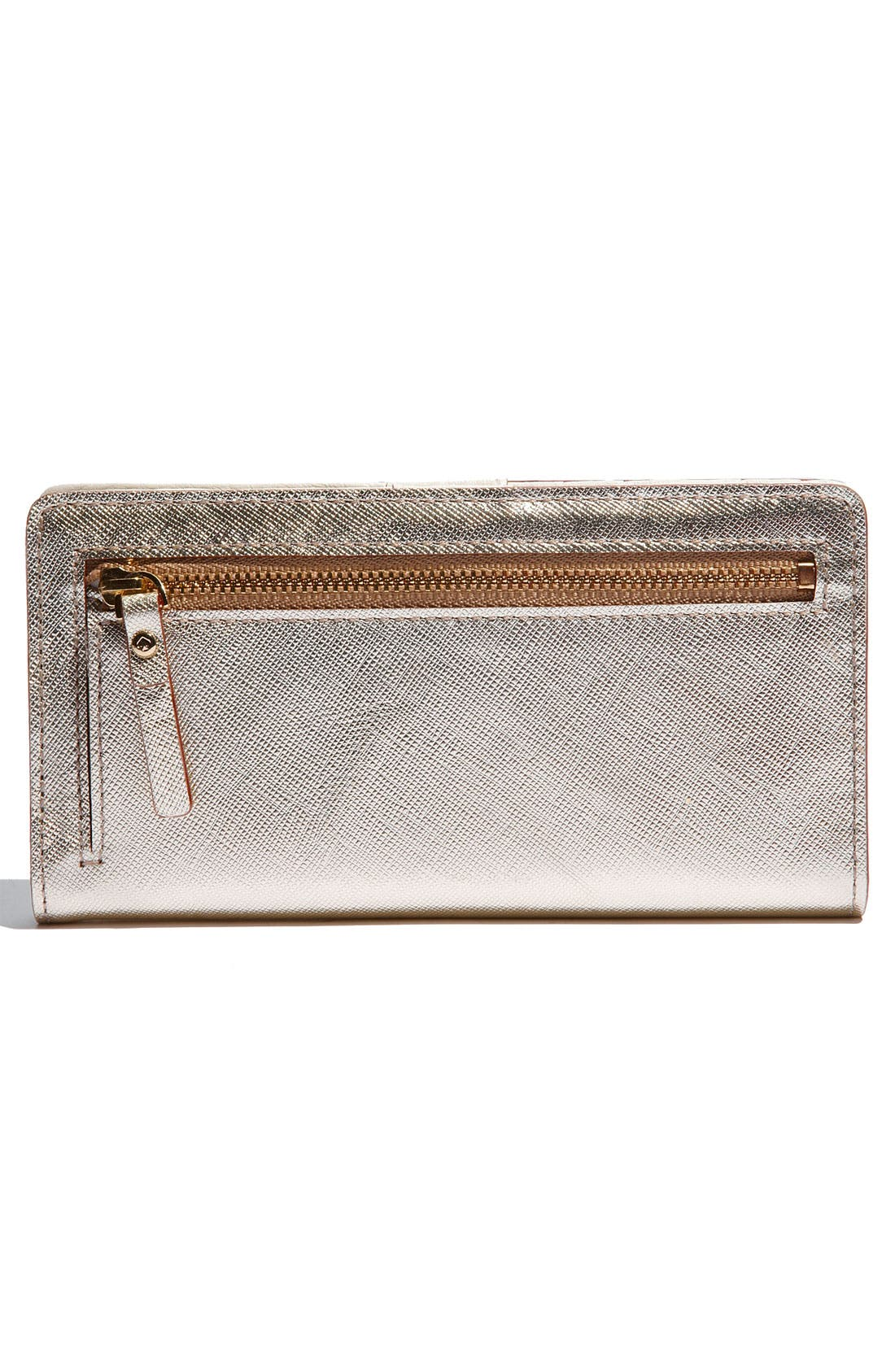 Alternate Image 3  - kate spade new york 'mikas pond - stacy' wallet