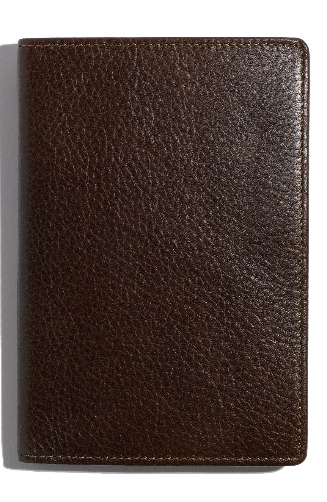 Alternate Image 2  - Boconi Passport Case