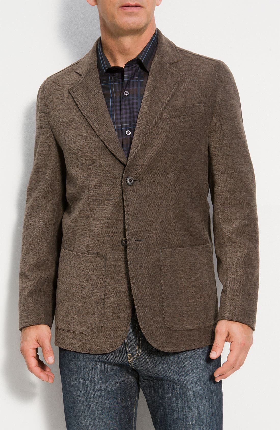 Alternate Image 1 Selected - Tommy Bahama 'Chenille of Approval' Blazer
