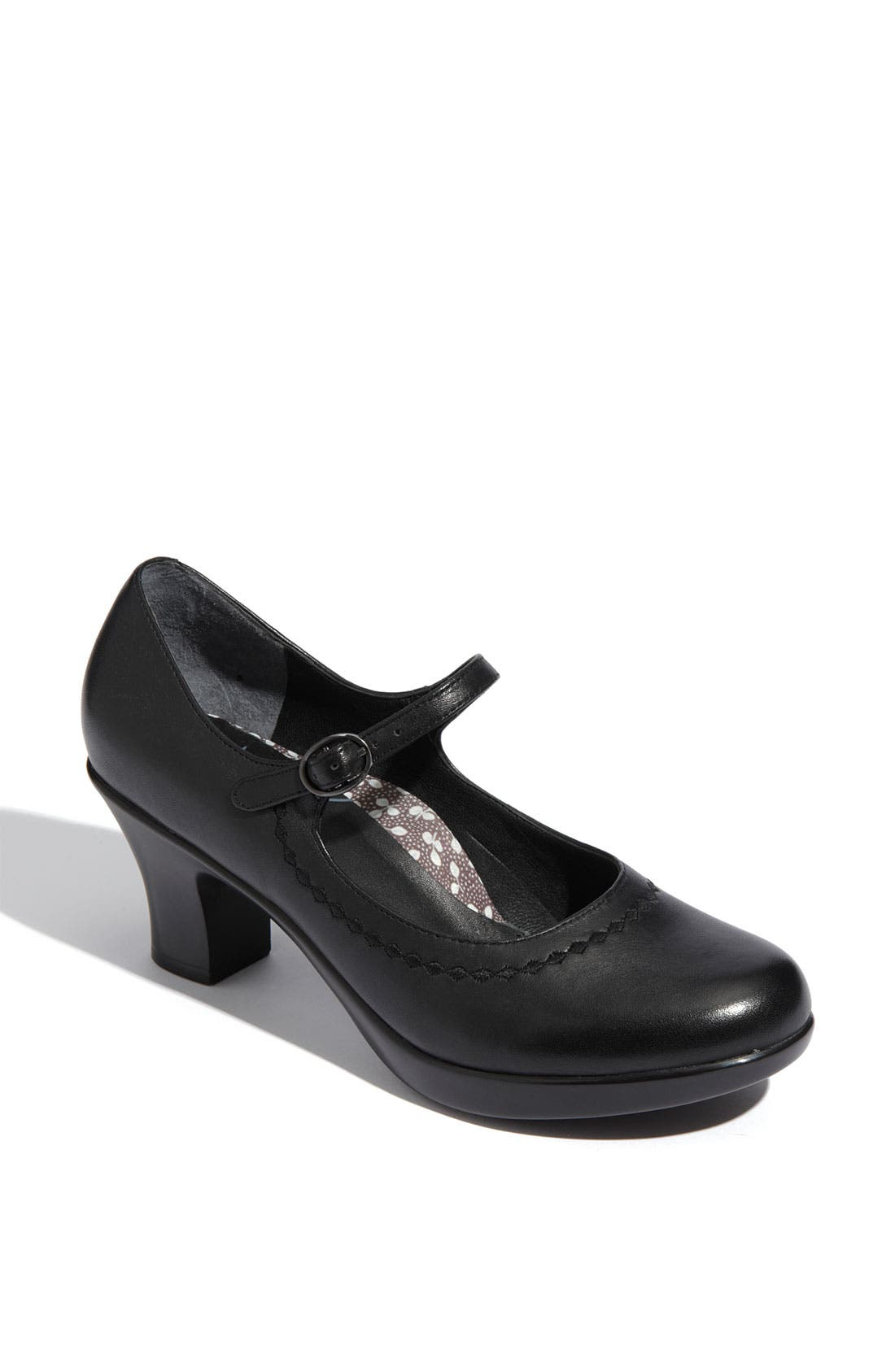 Alternate Image 1 Selected - Dansko 'Bett' Mary Jane