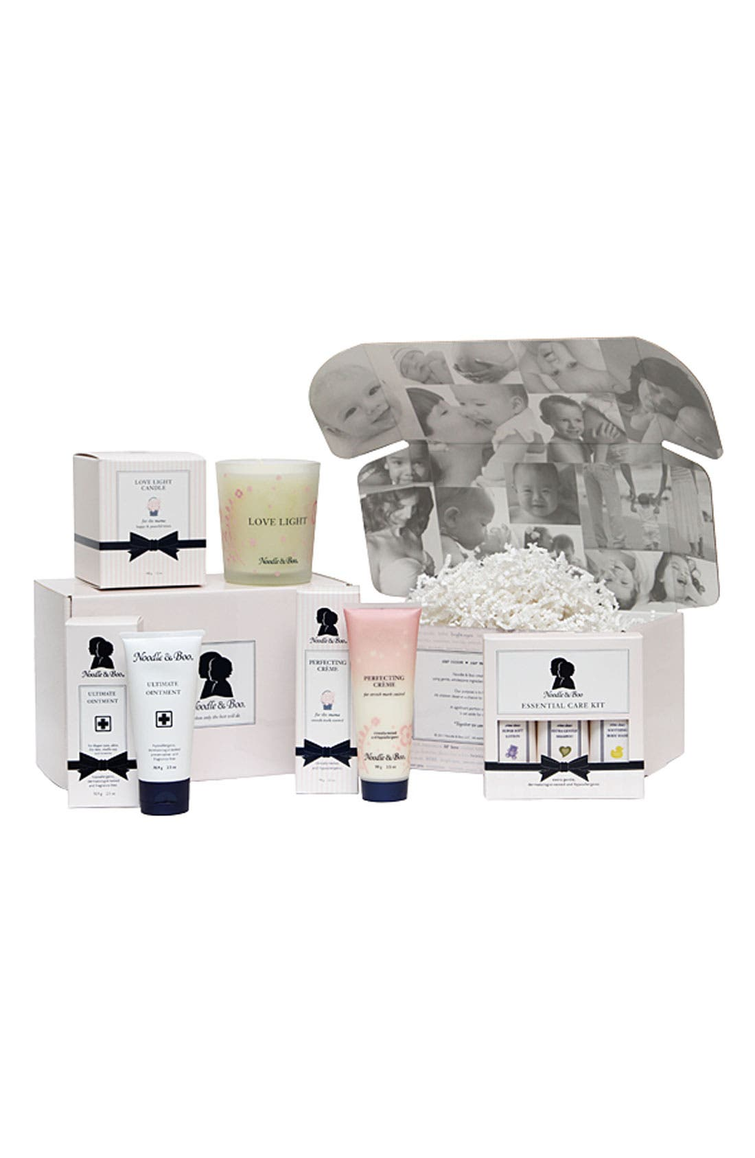 Alternate Image 1 Selected - Noodle & Boo Mommy Gift Set