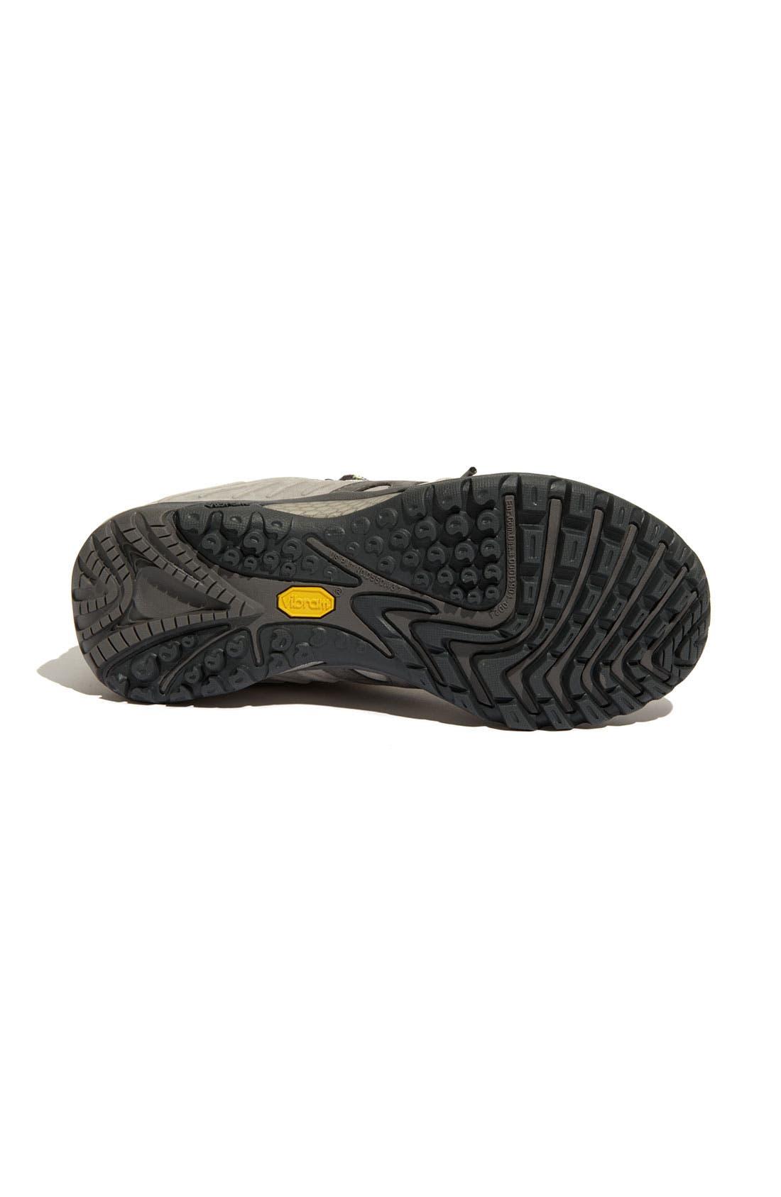 Alternate Image 4  - Merrell 'Siren Sport' Outdoor Shoe (Women)