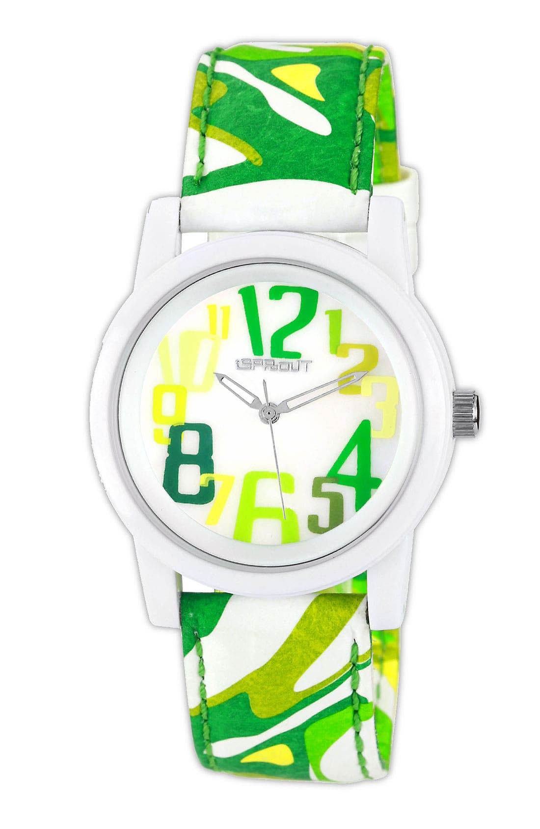 Main Image - SPROUT™ Watches Multicolor Watch, 32mm