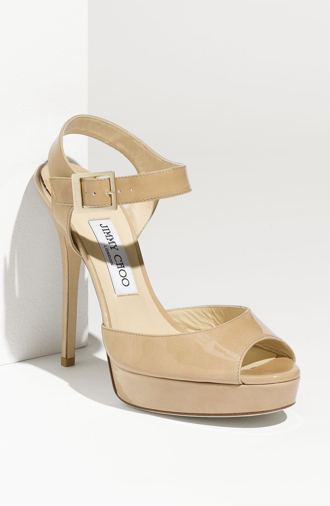 Alternate Image 1 Selected - Jimmy Choo 'Linda' Sandal