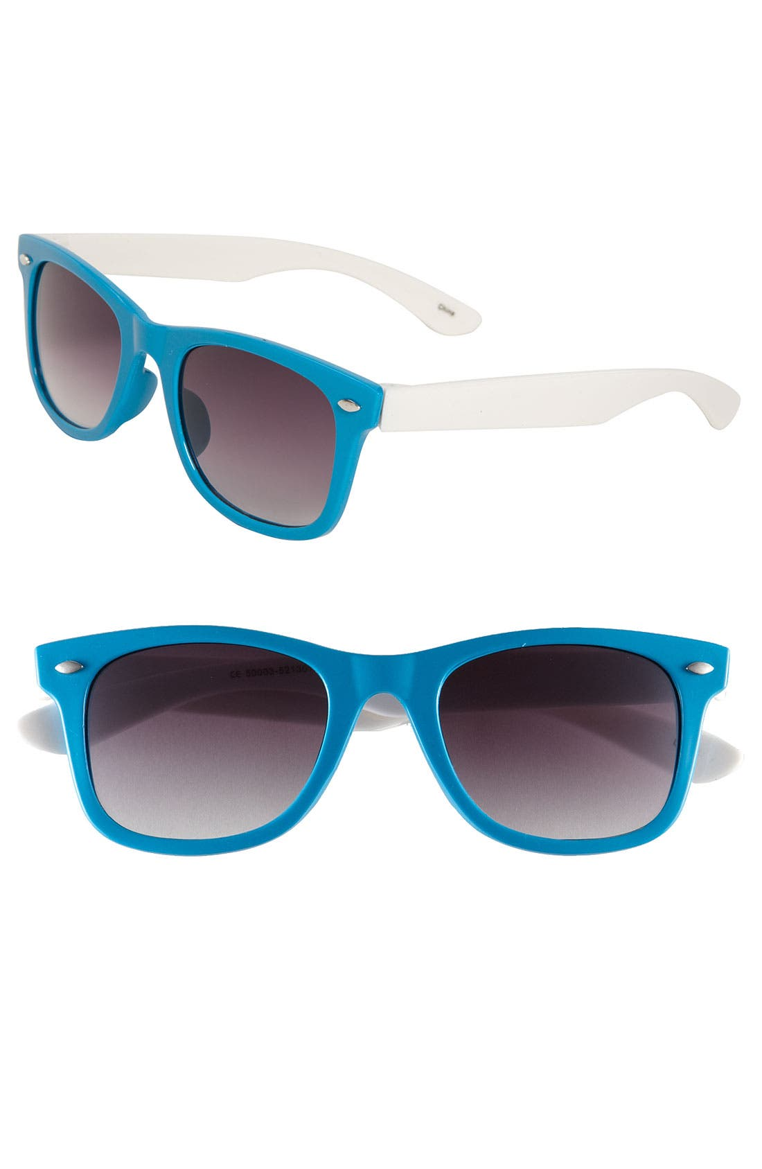Alternate Image 1 Selected - Icon Eyewear 'Ozzie' Sunglasses (Big Boys)
